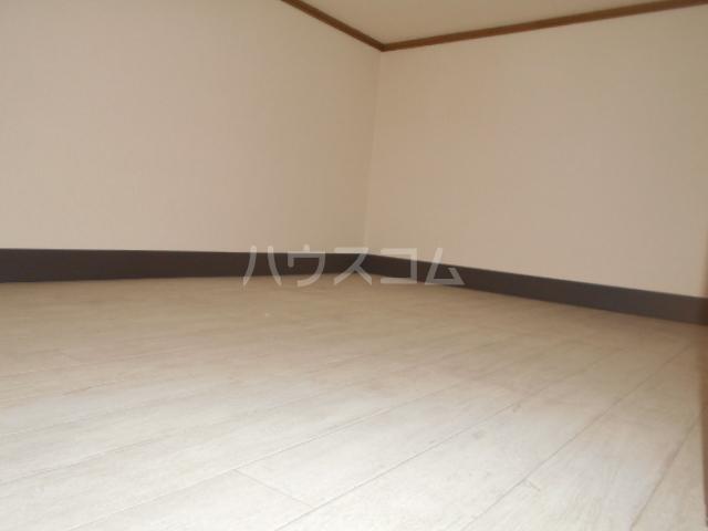 ダイヤパレス 116号室の居室