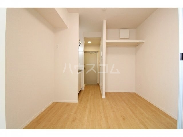 Hana House-Ona 302号室の居室