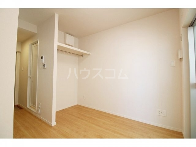 Hana House-Ona 302号室の収納