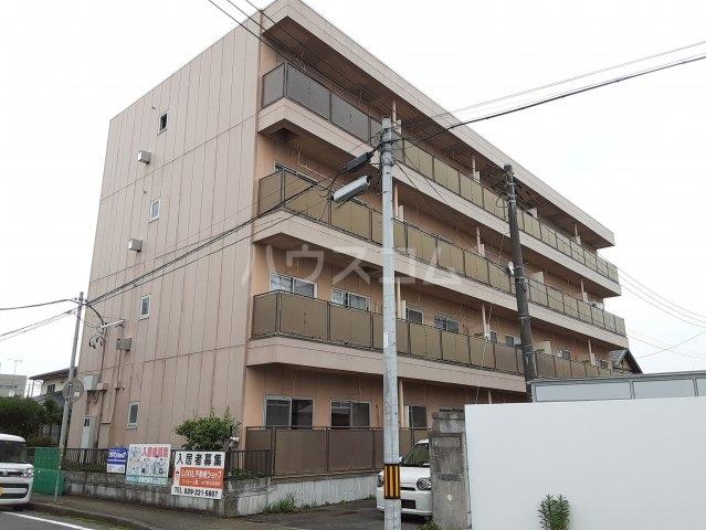 コーポ藤田外観写真