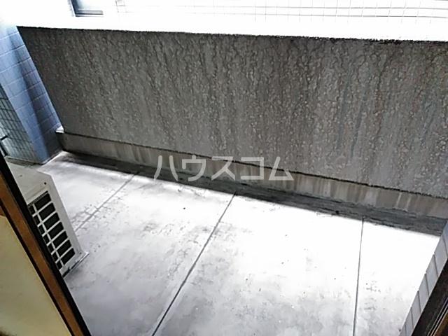 プランドール茨木 305号室のバルコニー