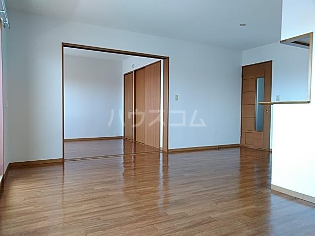 ベルフォレスト 302号室のキッチン