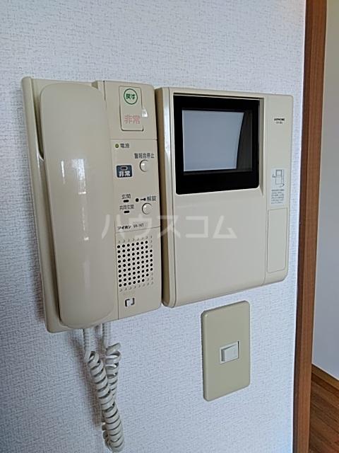 ベルフォレスト 302号室の設備