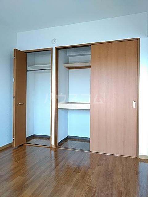 ベルフォレスト 302号室のセキュリティ