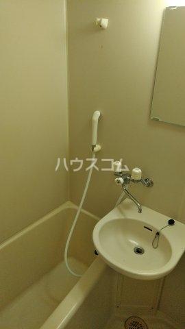 アフロハイツ 321号室の風呂