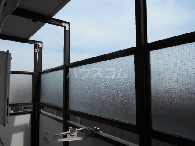 東菱八幡町マンション 501号室の景色