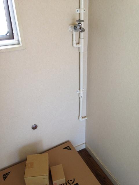 ベイサイド花みずき 602号室の設備