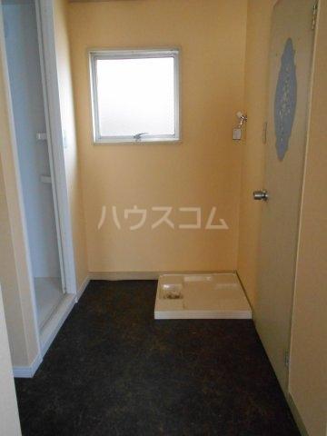 ベイサイド花みずき 703号室のその他