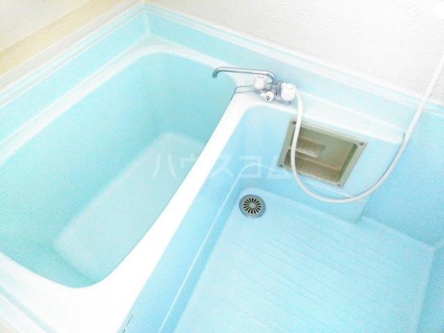 サニーヒルマンション 404号室の風呂