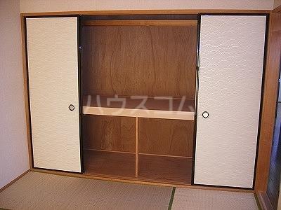 シャルマン 102号室の設備