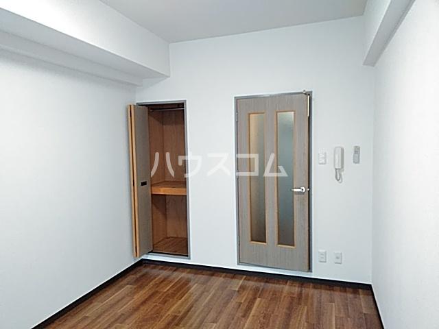 ピュアメゾン 2-E号室のトイレ