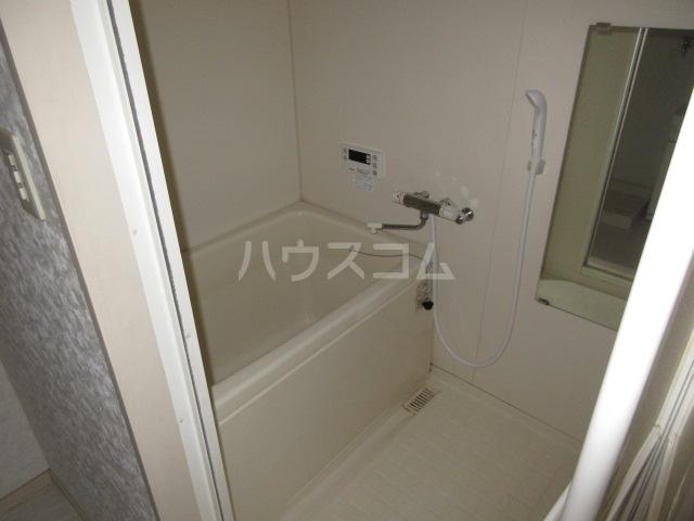 水戸イーストマンション 303号室の風呂