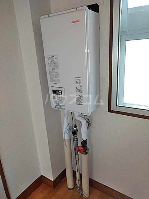 宮ビル 302号室の設備