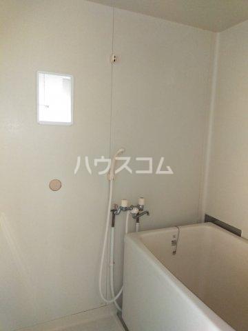 ウィルA 203号室の風呂