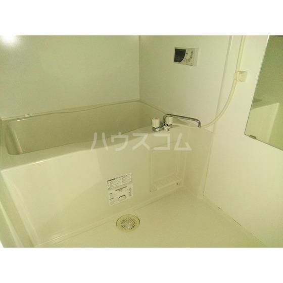 プライムガーデンCの風呂