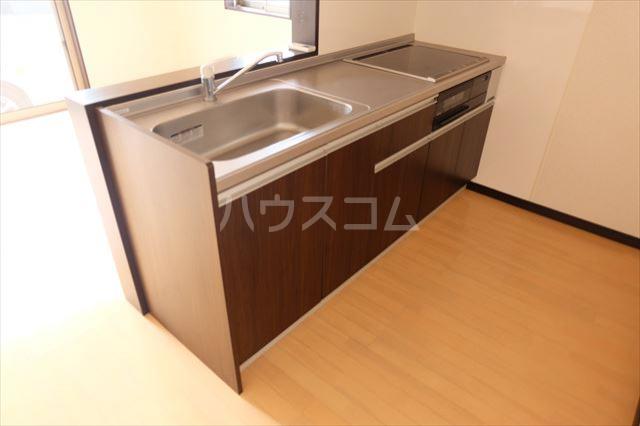 APR PLACEのキッチン