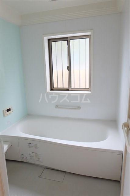 APR PLACEの風呂