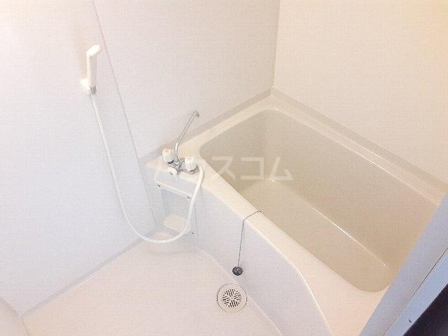 エバーグリーン嵐山 201号室の風呂