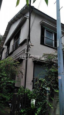 大橋荘外観写真