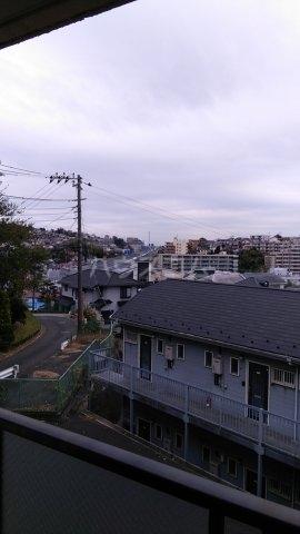 ハイツ若松 201号室の景色