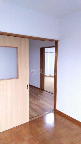 ハイツ若松 201号室のその他