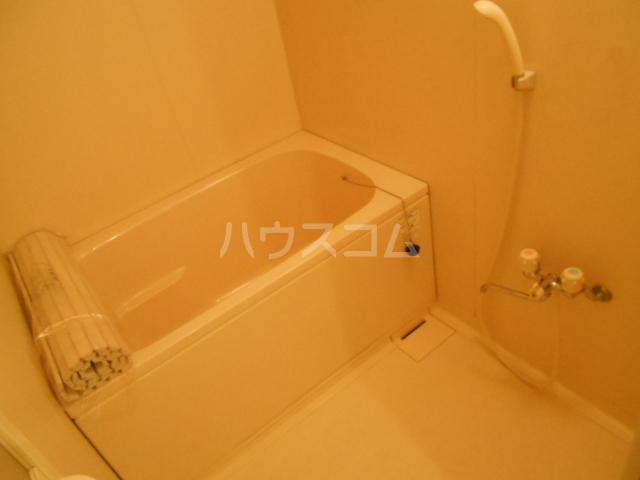 第ニ大泉サンハイツ 202号室の風呂