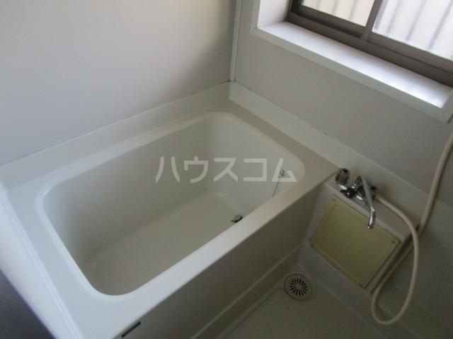 エスペランサ並木Ⅱ 103号室の風呂