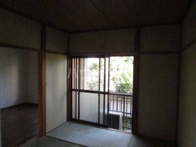 エスペランサ並木Ⅱ 103号室の居室