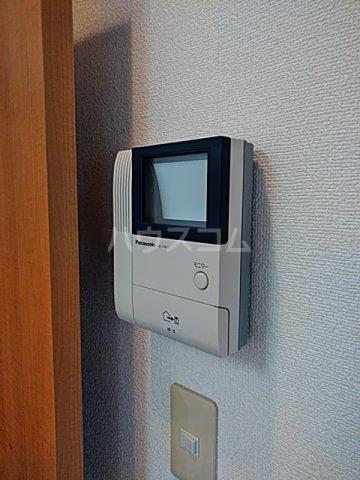マテール寺田Ⅱ 101号室のセキュリティ