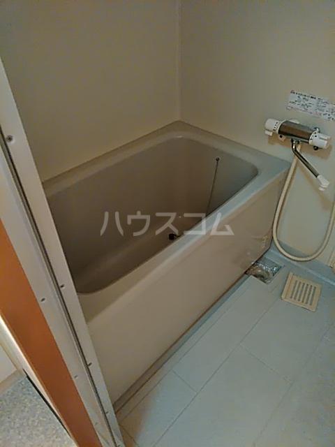 マテール寺田Ⅱ 101号室の風呂
