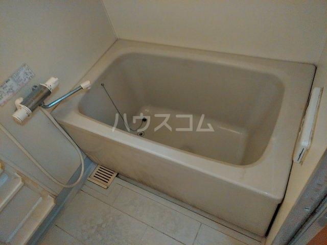 マテール寺田Ⅱ 103号室の風呂
