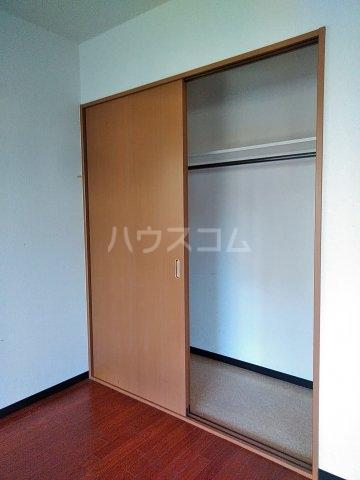 マテール寺田Ⅱ 103号室の収納