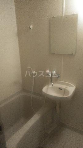 コーポ駿河 305号室の風呂