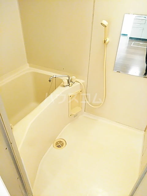 グレース 102号室の風呂