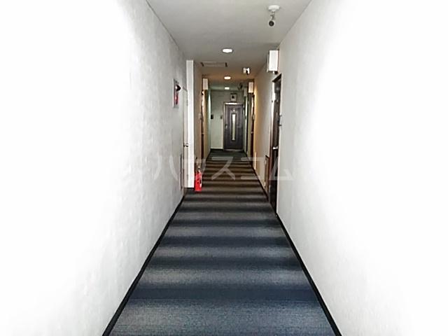 アーバンライフミクニ 307号室のロビー