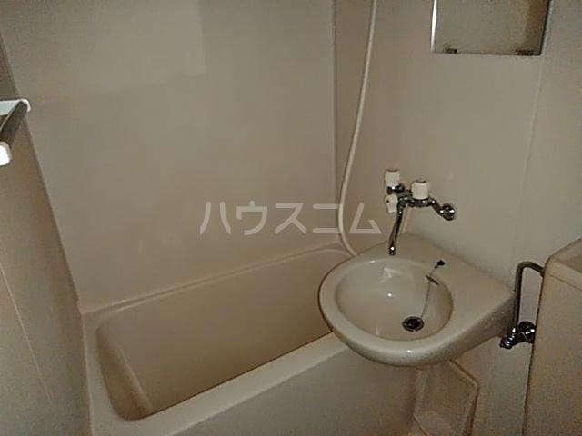 アーバンライフミクニ 307号室の風呂