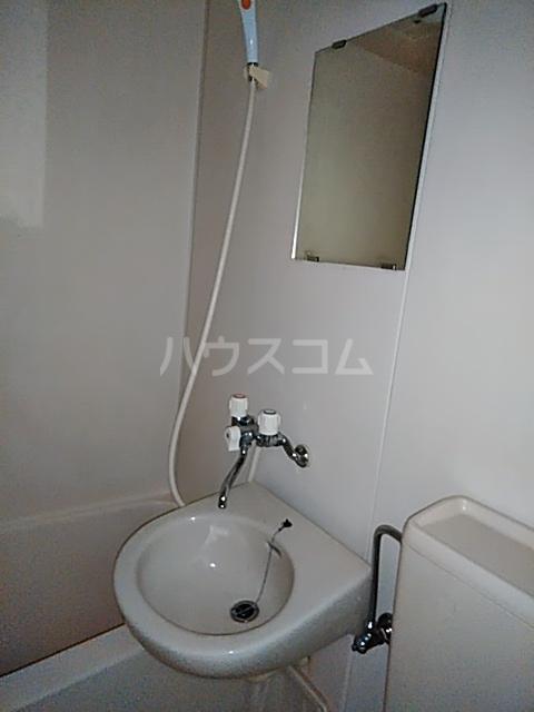 アーバンライフミクニ 307号室の洗面所