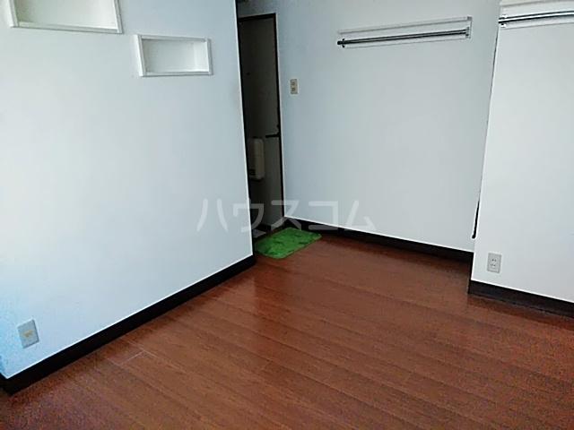アーバンライフミクニ 307号室のベッドルーム