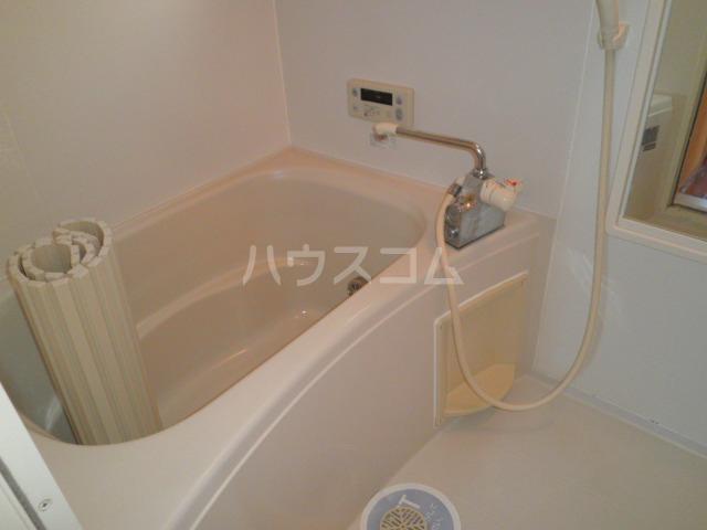 パーミーハイツ 207号室の風呂