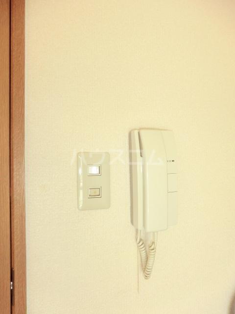 ひまわりコーポ 306号室のセキュリティ