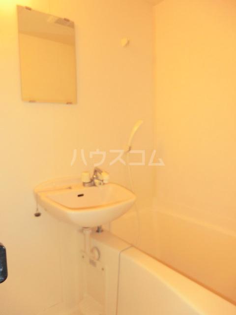 ひまわりコーポ 306号室の風呂
