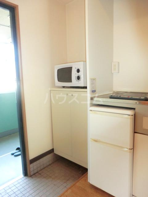 ひまわりコーポ 306号室の設備