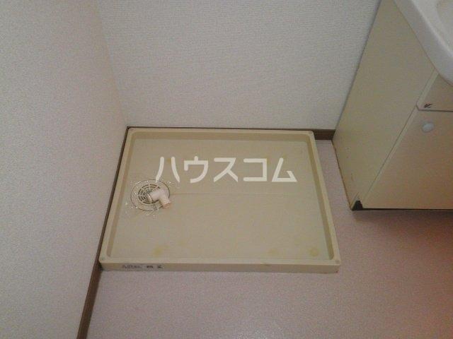 竹成マンション 2E号室の設備