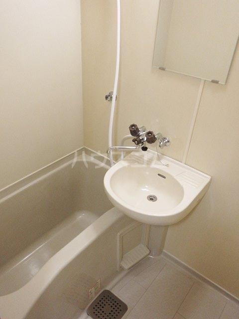 タバーナ長洲 102号室の風呂