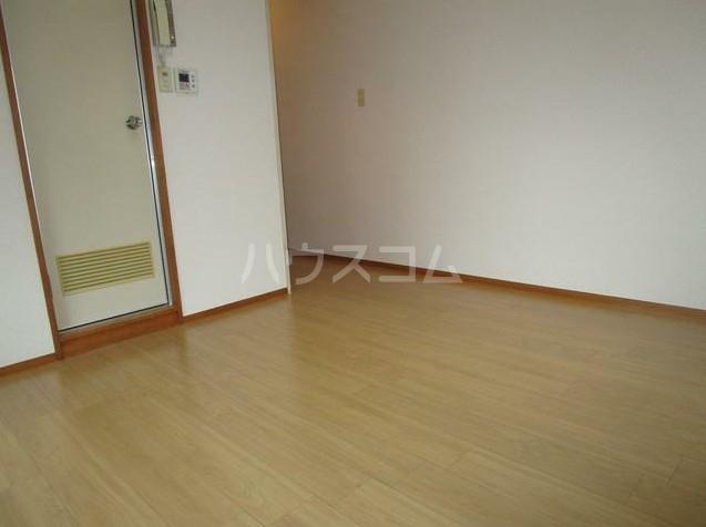 アーバンホーム洗足池 303号室のセキュリティ