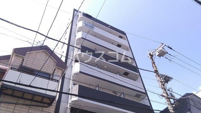 リライア阪東橋WEST外観写真