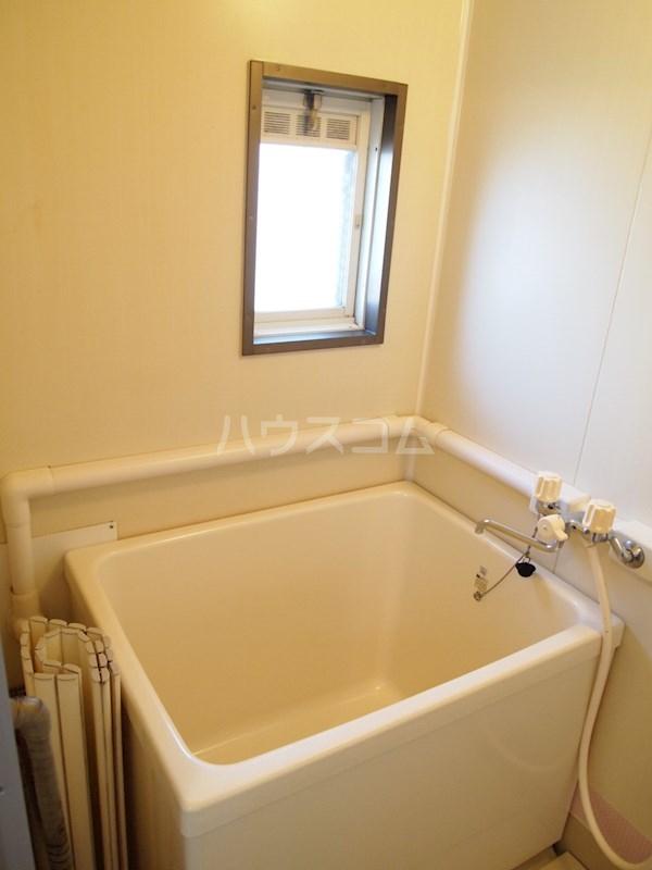 アーバンハイツ南福岡 202号室の風呂