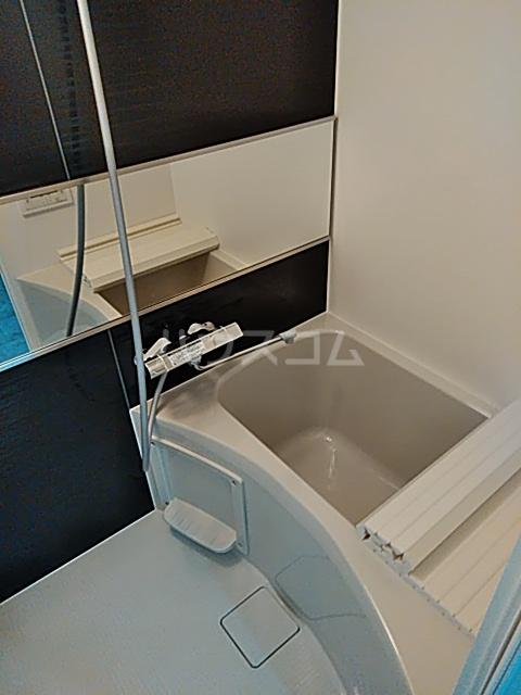 ルネサンスコート自由が丘 204号室の風呂