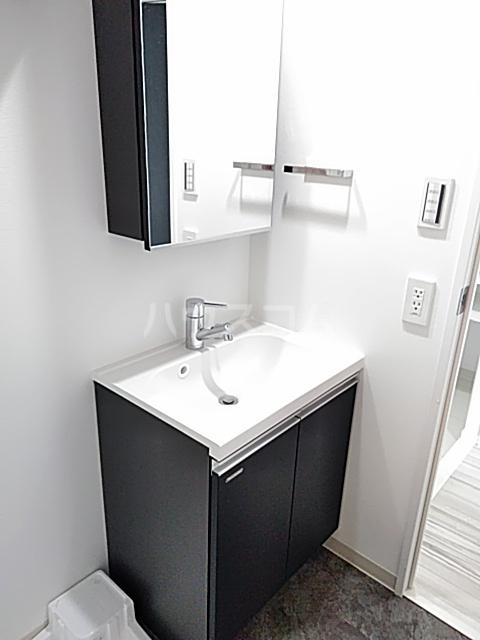 ルネサンスコート自由が丘 204号室のトイレ