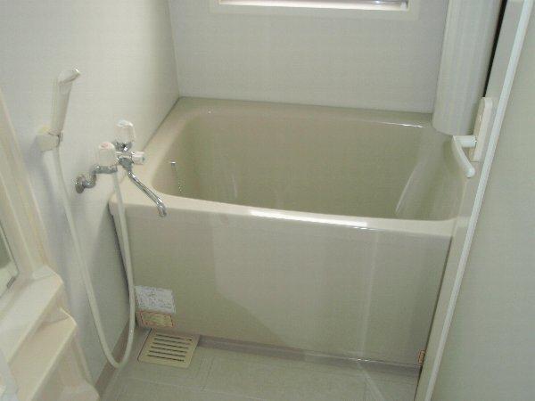 ウエストビレッジ 101号室の風呂